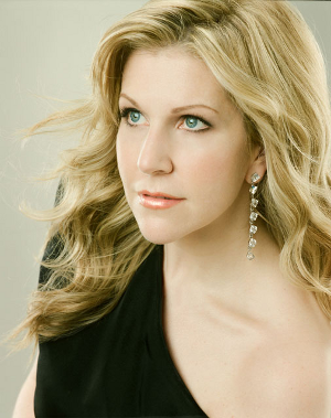 Joyce DiDonato [Photo courtesy of Virgin Classics © Sheila Rock]