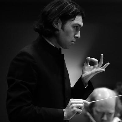 Vladimir Jurowski [Photo © Matthias Creutziger]