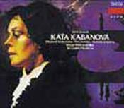 Leoš Janáček: Káťa Kabanová