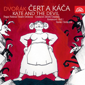 Antonin Dvořák: Kate and the Devil