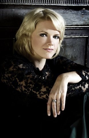Kathryn Rudge at the Wigmore Hall