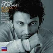 Jonas Kaufmann—Romantic Arias