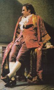 Il Conte di Almaviva: Simon Keenlyside