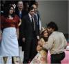 Isabel Rey, Jonas Kaufmann, Kismara Pessatti, Chor des Opernhauses Zürich