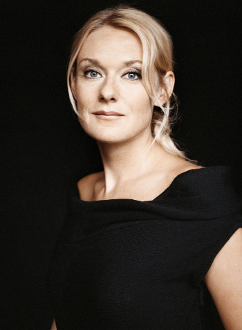 Magdalena Kožená [Photo © Mathias Bothor / Deutsche Grammophon]