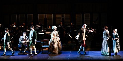 La finta semplice Classical Opera The Mozartists QEH ©Benjamin Ealovega 5.jpg