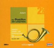 Adolphe Adam: Le Postillon de Longjumeau