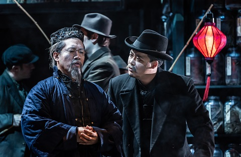 Leon Kim and Joo Won Kang.jpg