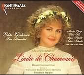 Gaetano Donizetti: Linda di Chamounix