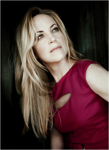 Lise Lindstrom [Photo courtesy of San Diego Opera]