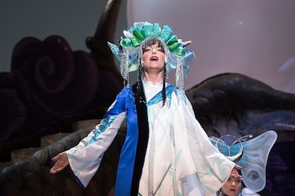 <em>Turandot</em> at San Diego Opera