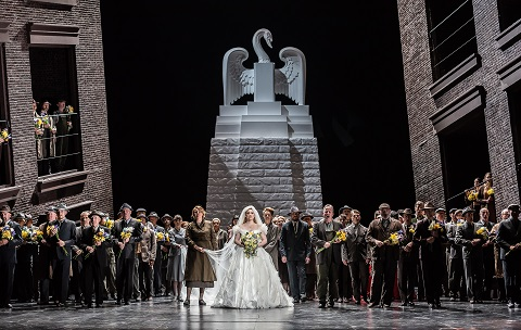 <em>Lohengrin</em>, Royal Opera House, Covent Garden