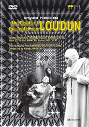 Krzysztof Penderecki: Die Teufel von Loudon