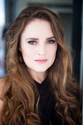 <em>The Mozartists</em>: Classical Opera and soprano Louise Alder at the Wigmore Hall