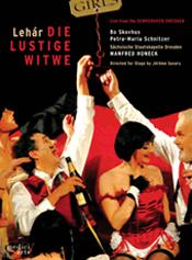 Lustige Witwe (Die)