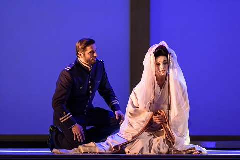 MARCELO PUENTE AS PINKERTON, ERMONELA JAHO AS CIO-CIO-SAN (C) ROH. PHOTO BILL COOPER.jpg