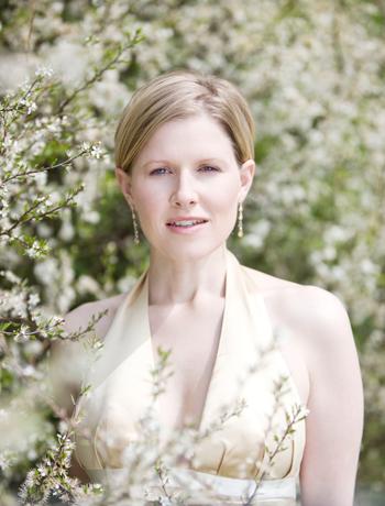Sally Matthews [Photo © Johan Persson]