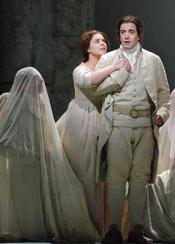 Michael Maniaci and Amanda Pabyan (© George Mott/Glimmerglass Opera)