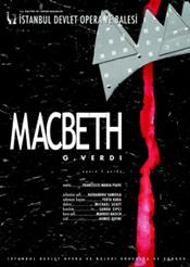 Macbeth in Istanbul