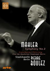 Gustav Mahler: Symphony no. 2 (