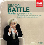 Gustav Mahler: Symphonies 1-10