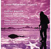Gustav Mahler: Songs of a Wayfarer; Symphony no. 1 in D