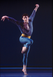 David Leventhal [Photo by Ken Friedman]