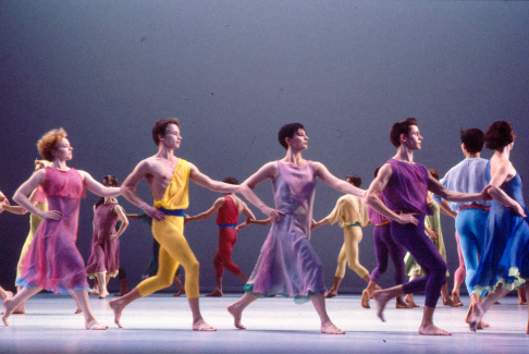 Mark Morris9_ Dance Group perform L'Allegro, il Penseroso ed il Moderato. Photograph by Ken Friedman.2.png
