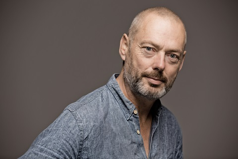 Mark Padmore in conversation