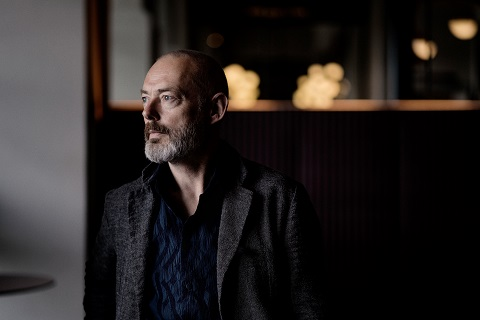 Mark Padmore and Mitsuko Uchida at the Wigmore Hall