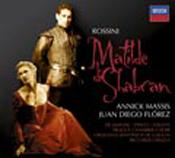 Gioachino Rossini: Matilde di Shabran