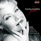 Karita Mattila — Fever