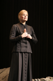Karita Mattila (Photo by: Robert Millard )