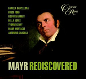 Mayr Rediscovered