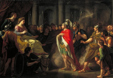 Dido and Aeneas, AAM