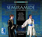 Giacomo Meyerbeer: Semiramide