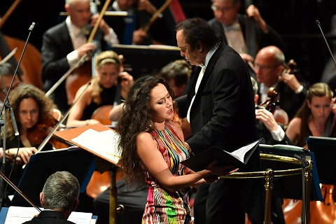 Prom 43: Charles Dutoit and the Royal Philharmonic Orchestra