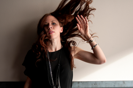 Missy Mazzoli [Photo by Stephen Taylor]