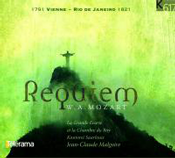 W. A. Mozart: Requiem, K.626 (with ending by Sigismund Neukomm)