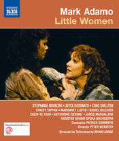 Mark Adamo: Little Women