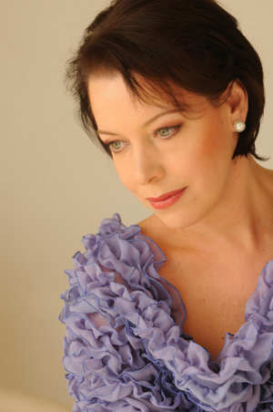 Nina Stemme [Photo by Tanja Niemann]