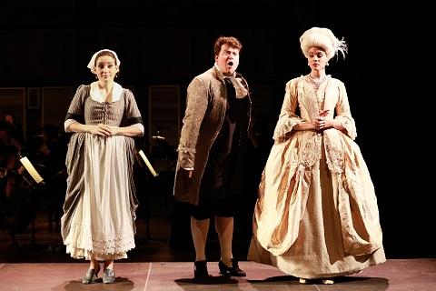 <em>La finta semplice</em>: Classical Opera & The Mozartists, Queen Elizabeth Hall