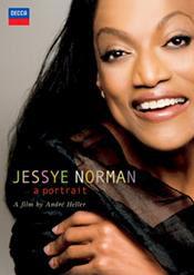 Jessye Norman — A Portrait