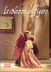 W. A. Mozart: Le Nozze di Figaro