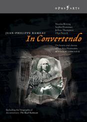 Jean-Philippe Rameau: In Convertendo Dominus