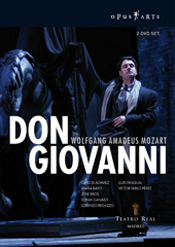 Don Giovanni (Teatro Real Madrid)