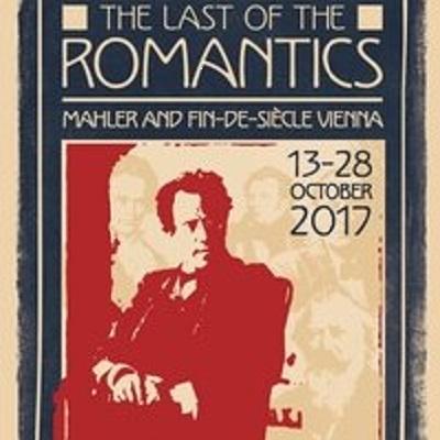 Oxford Lieder Festival 2017