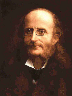 Jacques Offenbach [Source: Wikipedia]