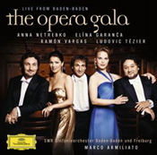 The Opera Gala — Live from Baden-Baden