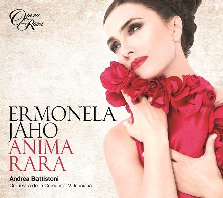 Opera Rara ORR253